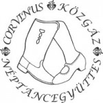 Corvinus Közgáz Néptáncegyüttes