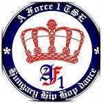 AForce1 Táncsport Egyesület
