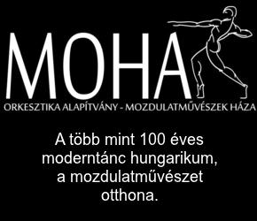 MOHA - Motdulatművészek Háza