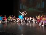 Arabesque Balettszínház