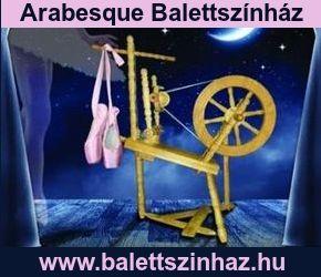 Arabeswue Balettszínház