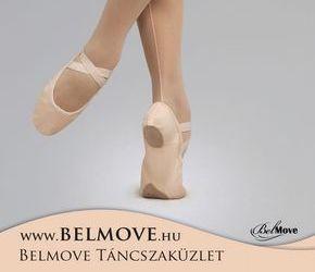Belmove táncszaküzlet