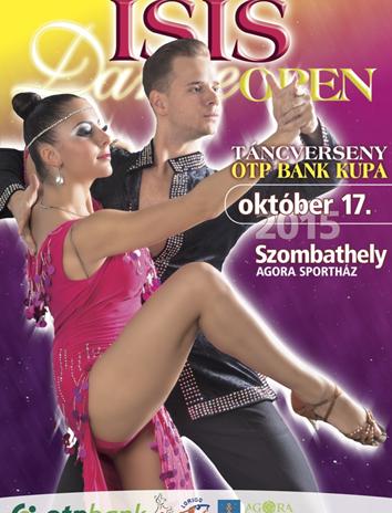 ISIS Dance Open