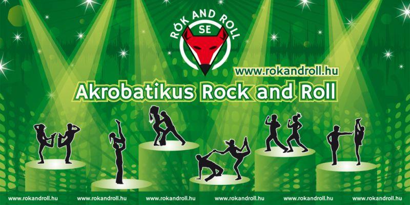 Akrobatikus Rock and Roll Területi Táncverseny