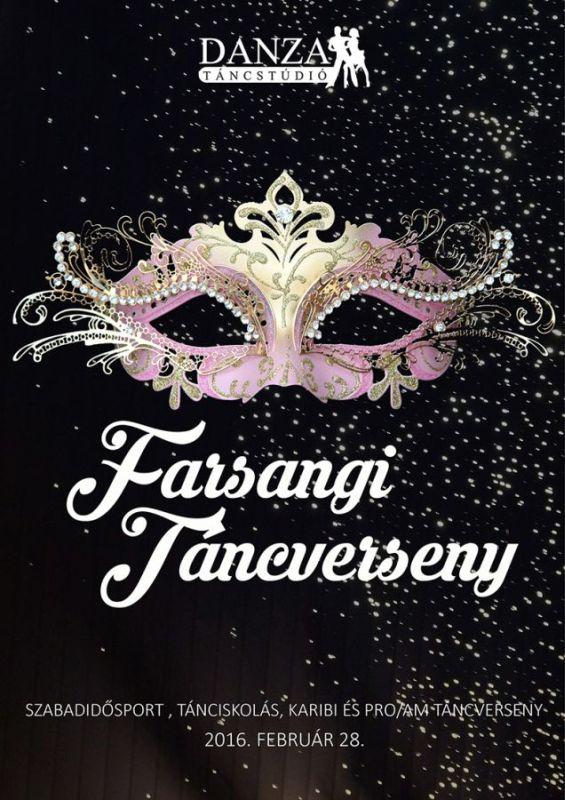 Farsangi Táncvereny