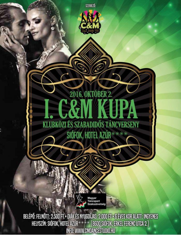 I. C&M Kupa